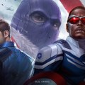 MARVEL Future Fight - The Falcon and The Winter Soldier