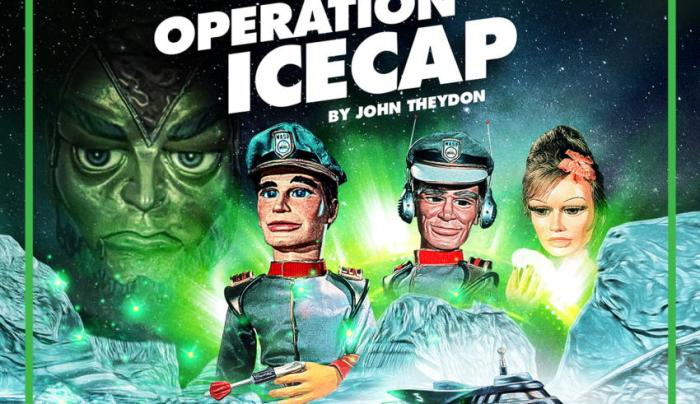 Stingray - Operation Icecap