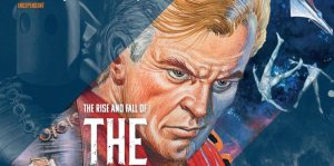 In Review: The Rise and Fall of the Trigan Empire Volume Three