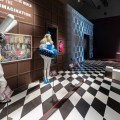 Alice: Curiouser and Curiouser © Victoria and Albert Museum, London