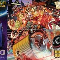 Rebellion Releases - 7th July 2021 including the SciFi Special