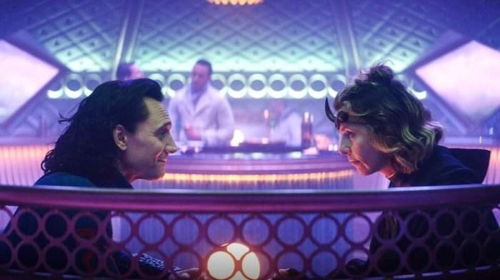Loki - Image: Marvel/Disney