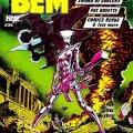 BEM 36 - Cover by Bryan Talbot