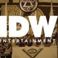 IDW Entertainment options Strangehaven (2021)