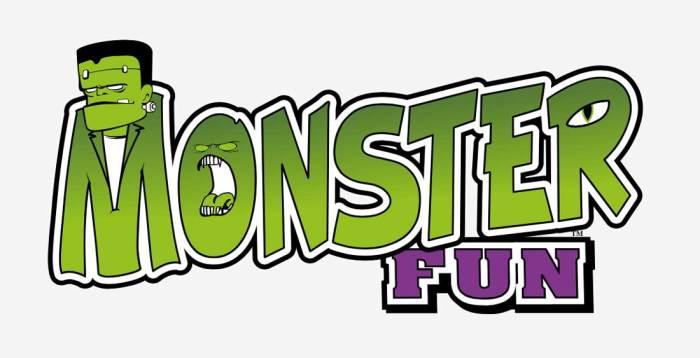 Monster Fun (2022) Logo