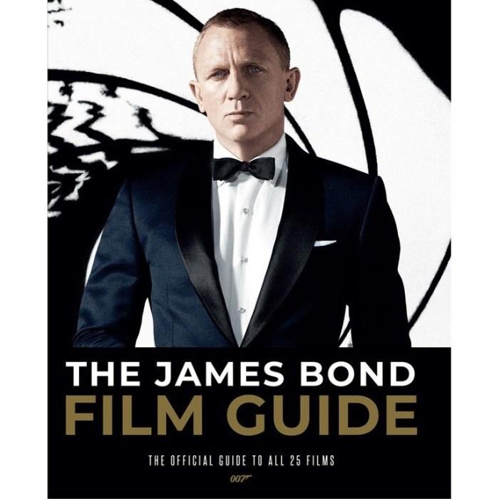 Hero Collector - James Bond Film Guide