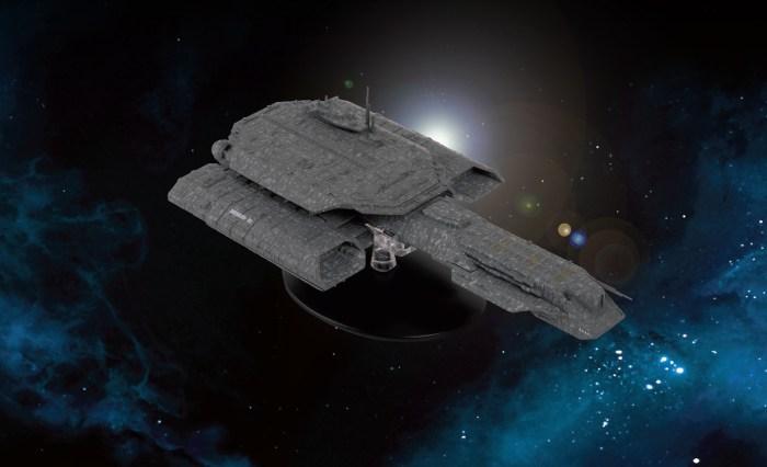 Hero Collector's BC-304 Daedalus model