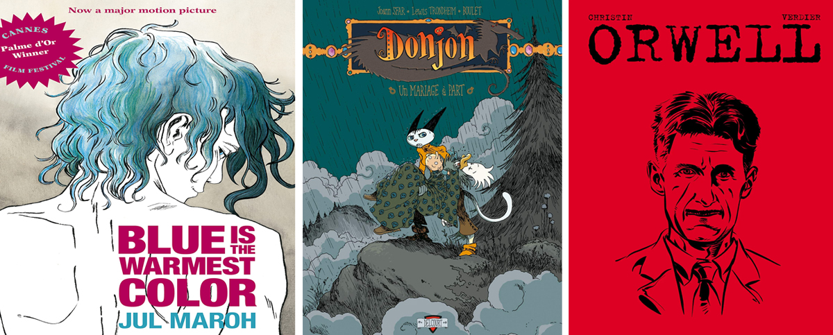 """London's Institut français offers special """"French Comics Drink & Draw"""" event"""