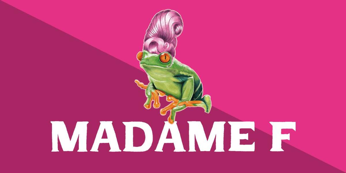 """Wine, Frogs and Art! Queer Britain launches """"Madame F Award"""" to celebrate Queer Creativity"""