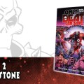 Only Death Can Save Us Volume Two: Techstone