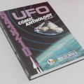 UFO Comic Anthology (Anderson Entertainment, 2021)
