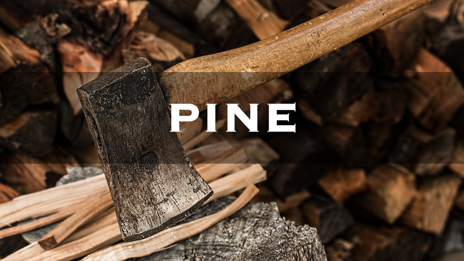 Is Pine Good For Firewood Down To Earth Homesteaders