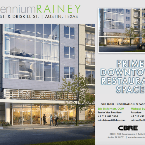 millenium-rainey-marketing-downtown-austin