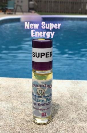 SuperEnergy