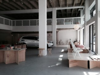 Nordic Design & Innovation Showroom 9th & Hill 5/3/2014