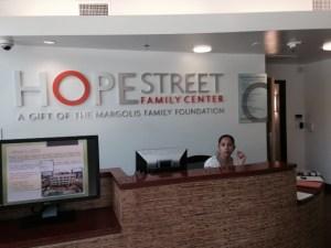 Hope Street Center