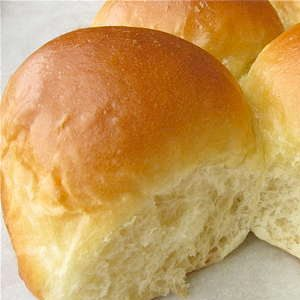 Par Baked Breads and Rolls