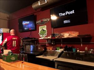 Boardwalk Pizza & Pub