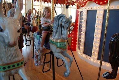 Holiday on Carousel 2010