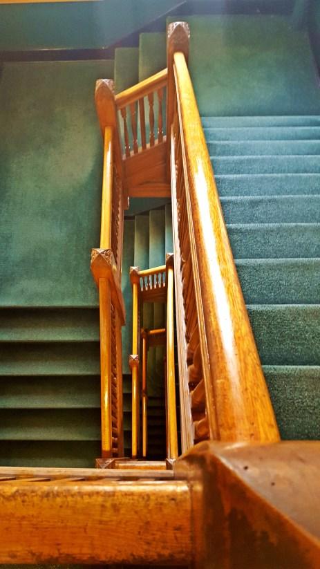 PB Massive Staircase