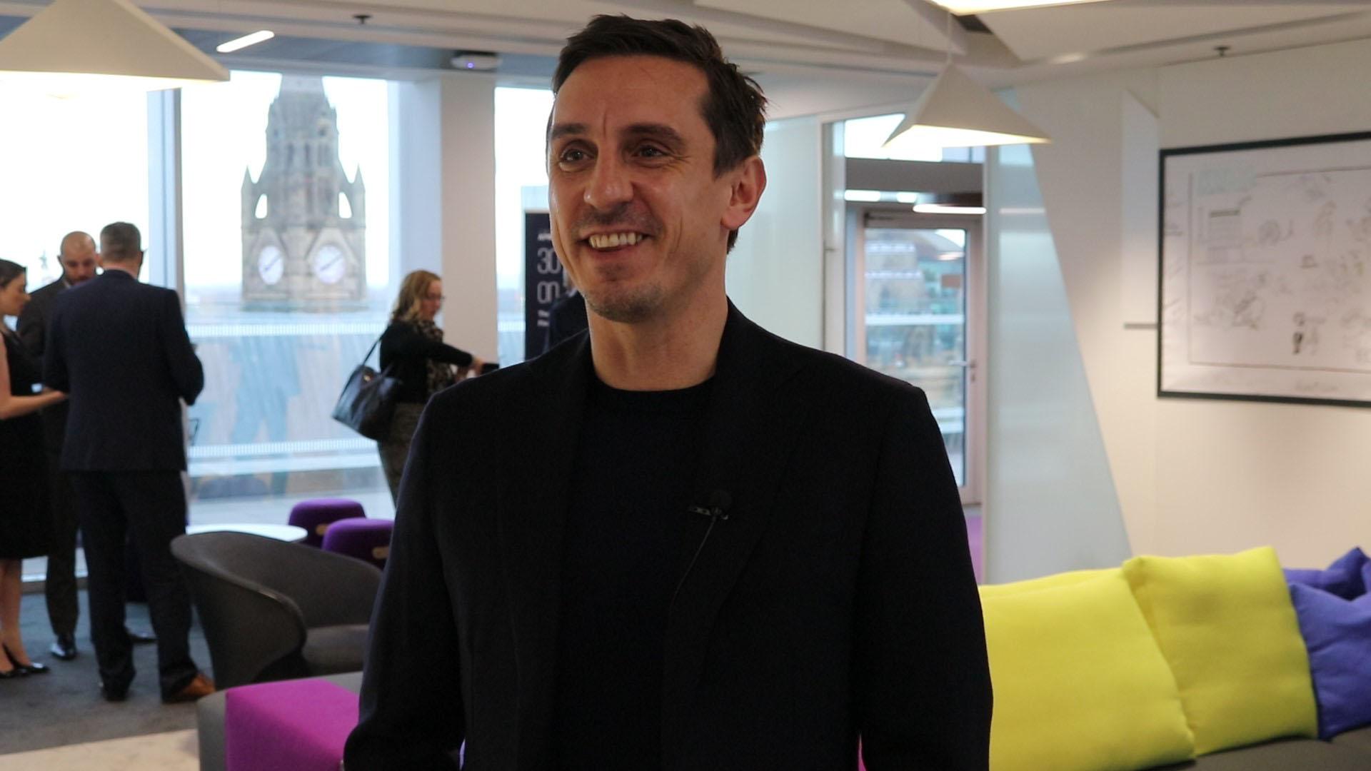 Neville to address DIB Property Conference
