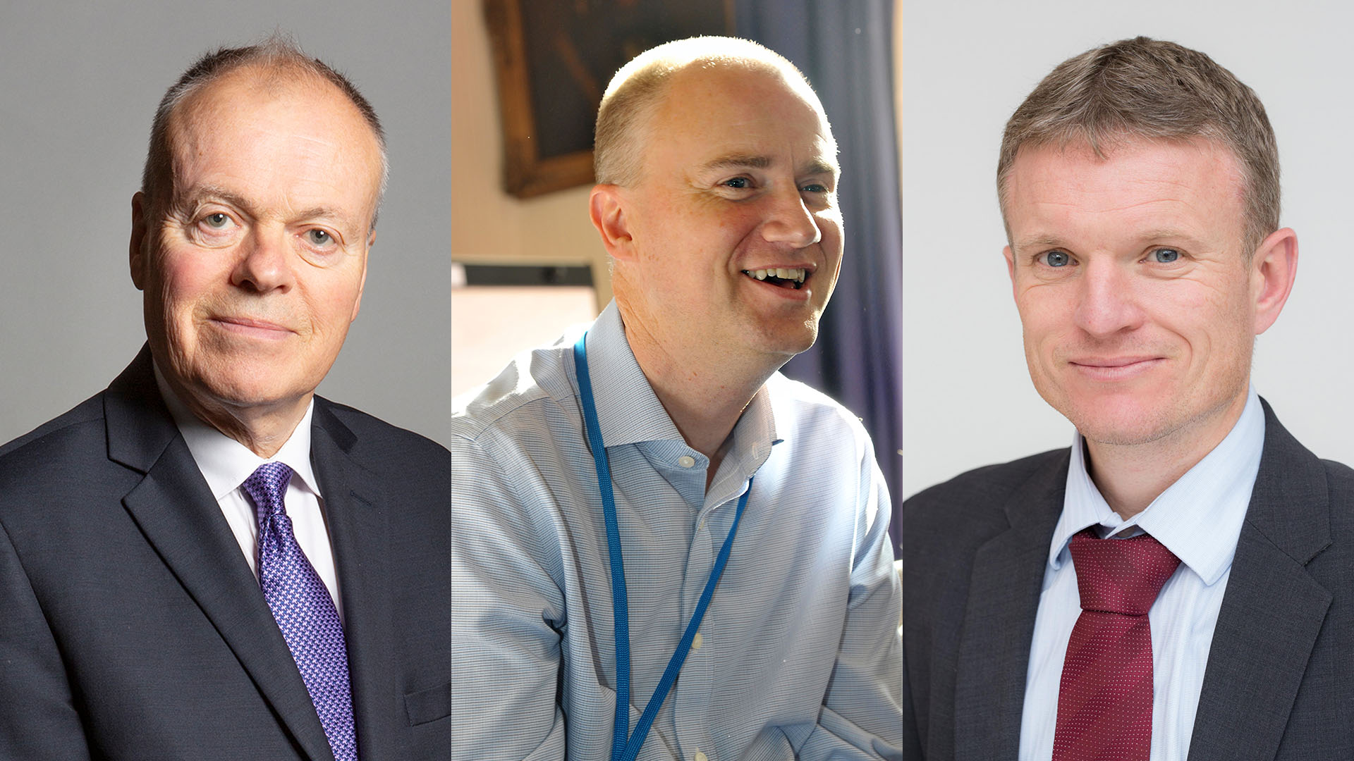 More big names confirmed for DIB National Property Conference