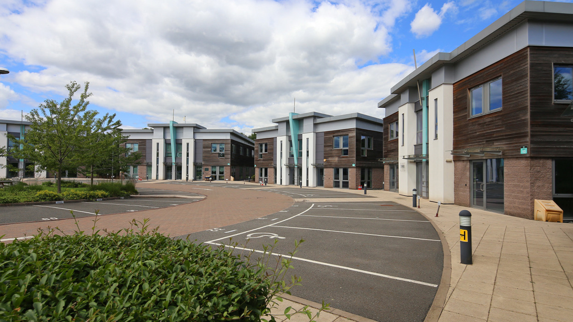 Birmingham-based property investor announces duo of lettings at Midlands Business Park