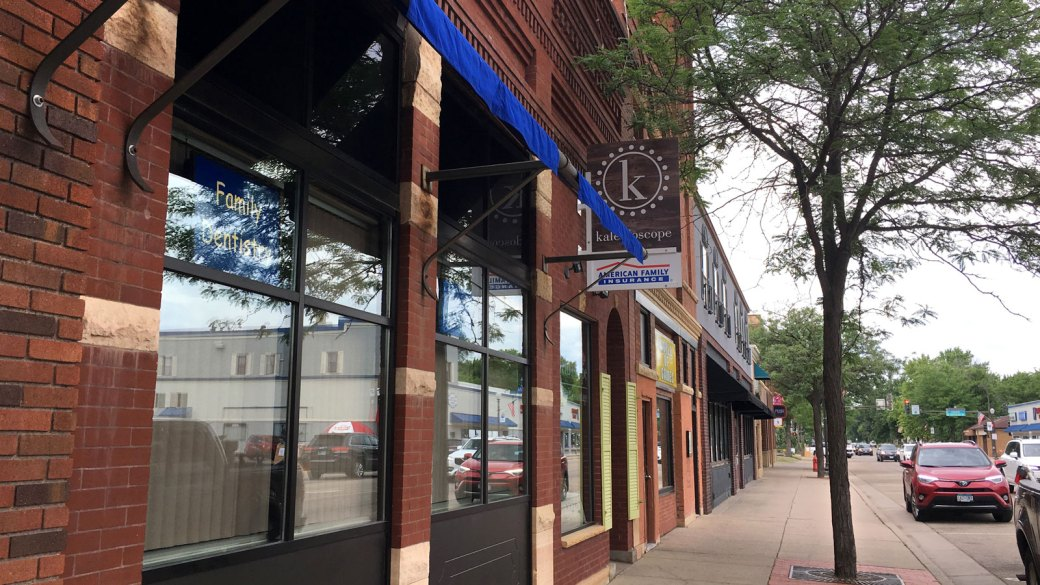 Downtown Lakeville - Metro Equity Management