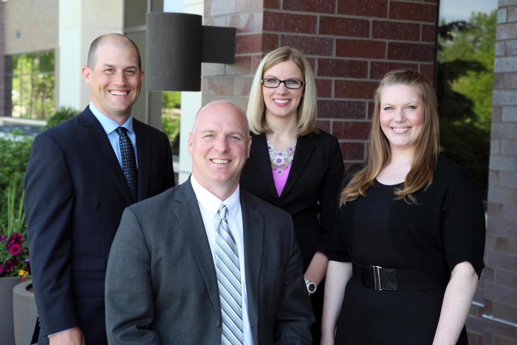 Fireside Wealth Team