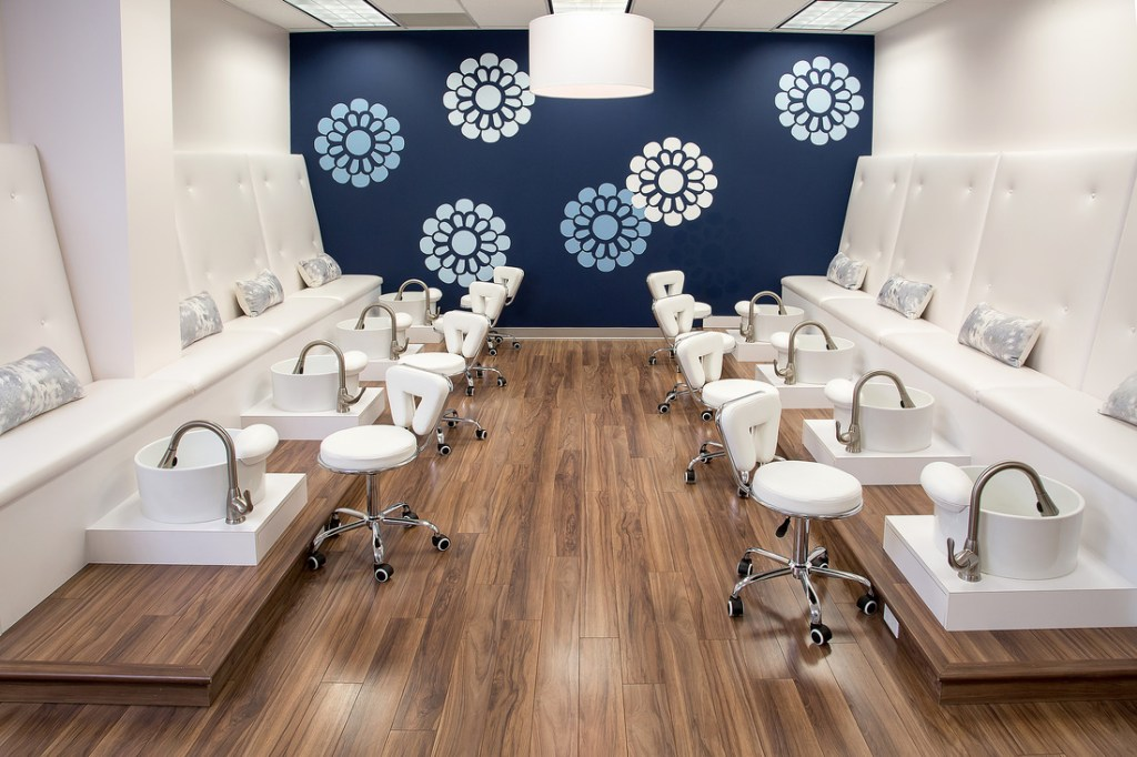 Frenchie's Modern Nail Care Lakeville