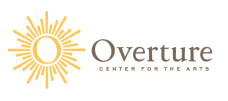 Overture Center for the Arts logo