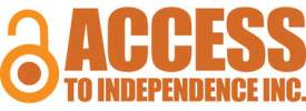 Access to Independance logo