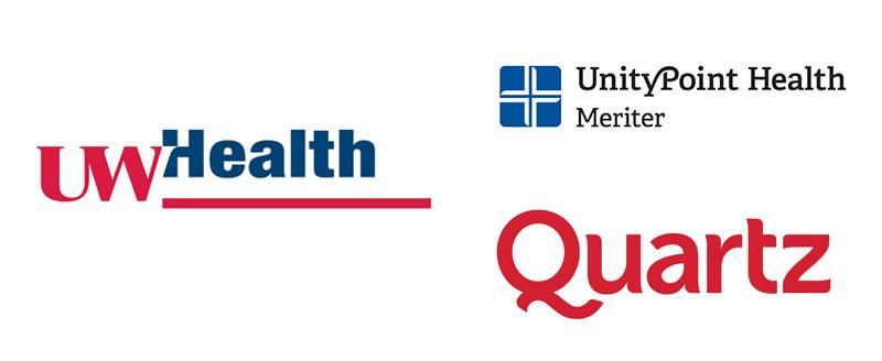 UW Health, UnityPoint Health-Meriter, Quartz