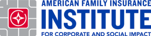 American Family Insurance Institute for Corporate and Social Impact logo
