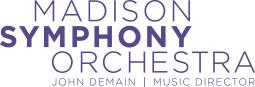 Madison Symphony Orchestra logo