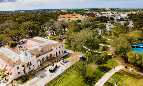 New Port Richey's Plan for the Future