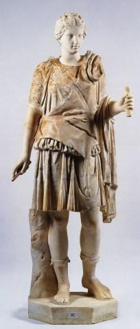 Artemis, 125 - 150 AD.