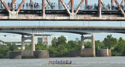 Six Bridge Regatta 2014