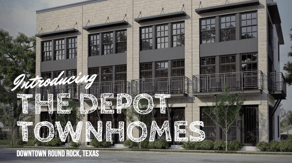 Home Depot Round Rock
