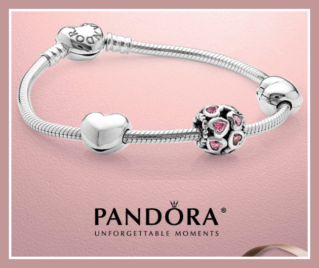Pandora Bracelets At Fox Fine Jewelry