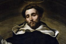 Image result for Saint Dominic