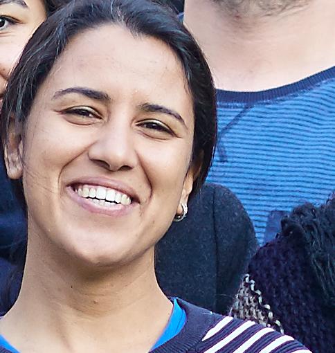 Intissar Jbeiha