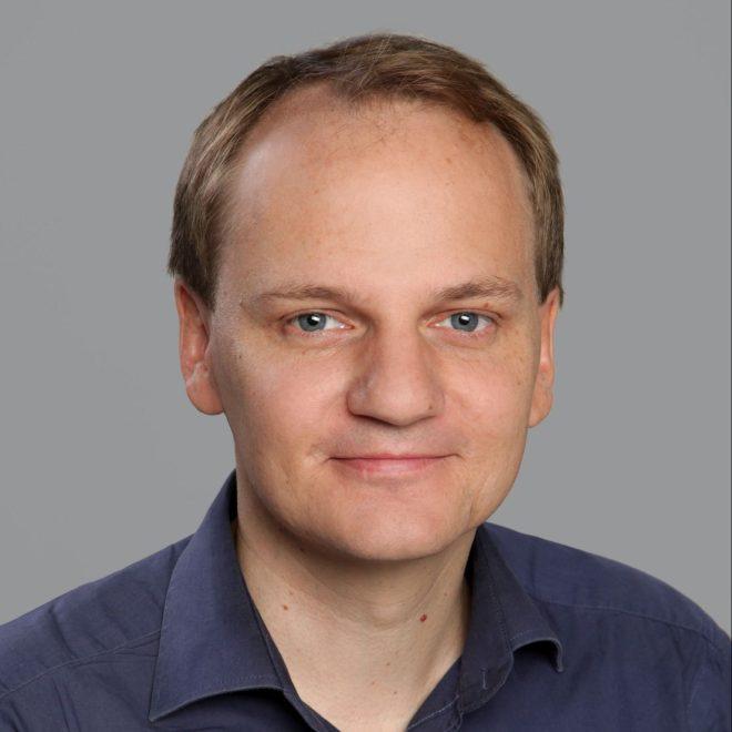 Matthias Sailer
