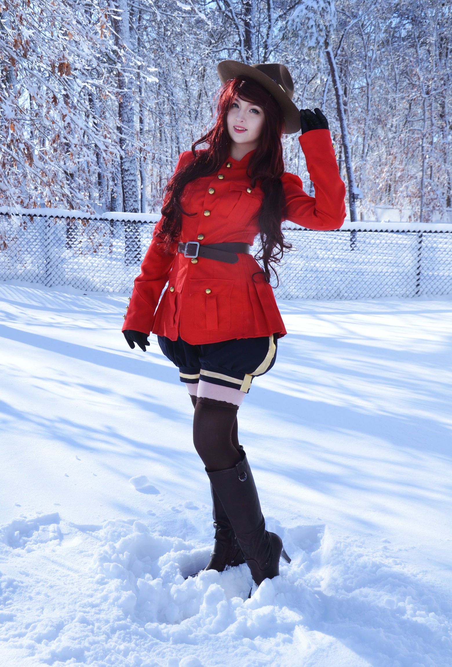 Rcmp Angela Clayton S Costumery Amp Creations