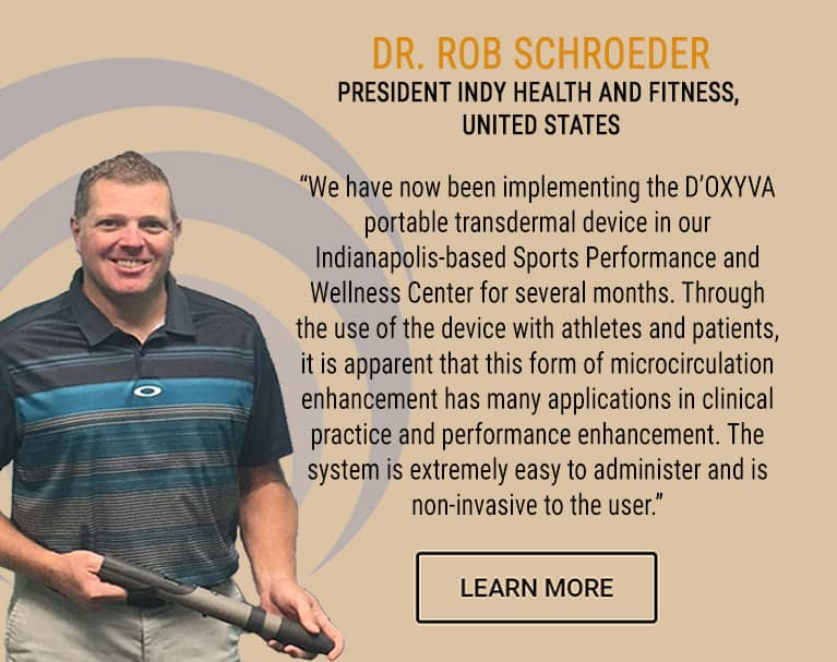Dr Rob Schroeder