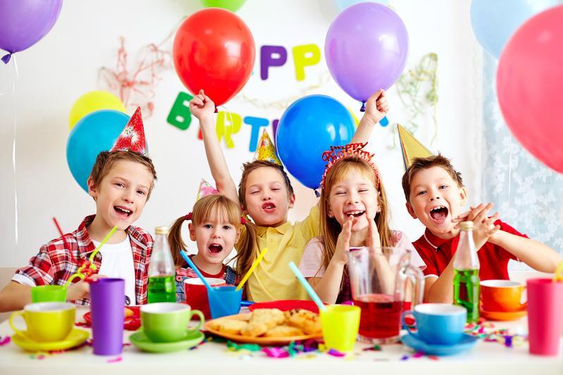 Moms Intip Ide Dekorasi Pesta Ulang Tahun Anak Laki Laki Yang Seru
