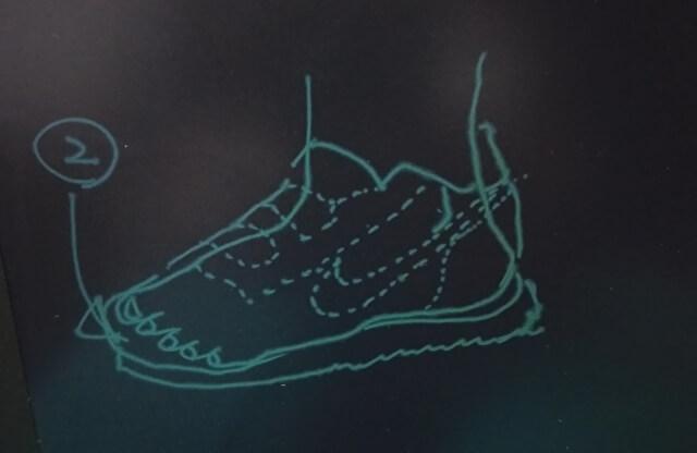 子供の靴選びのポイント