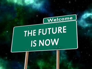 The Zen Future