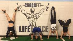 2/2/2015 @ Crossfit Lifeforce
