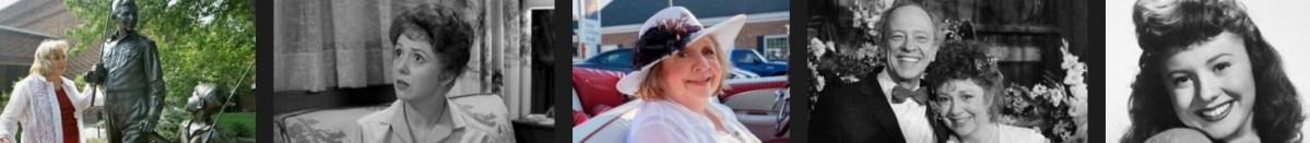 Betty Lynn Dies